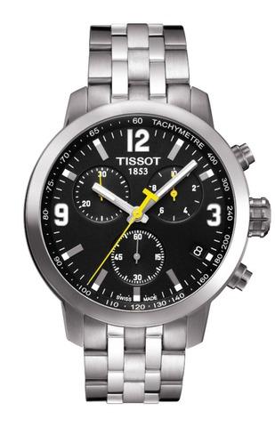 Купить Наручные часы Tissot T055.417.11.057.00 по доступной цене