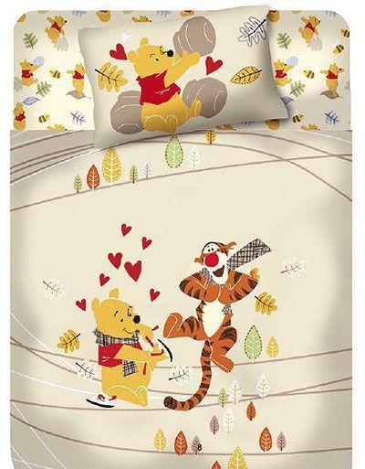 Постельное белье Детское постельное белье Caleffi Pooh Fantasia detskoe-postelnoe-belie-pooh-fantasia-caleffi.jpg
