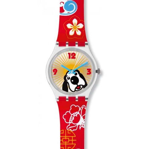 Купить Наручные часы Swatch GE178 по доступной цене
