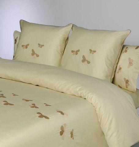 Постельное белье 1.5 спальное Bovi Бабочки