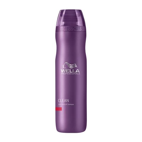 Wella care3 Шампунь против перхоти Balance clean anti dandruff shampoo купить online