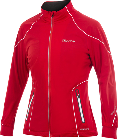 Куртка Craft High Function Red женская