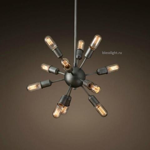 люстра Sputnik–5010–D12