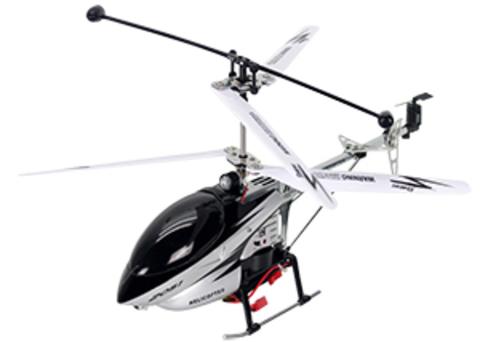 Радиоуправляемый вертолет FlyCam H2051 (с камерой) с гироскопом (код: h2051)
