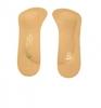 Полустельки для обуви с узким носком