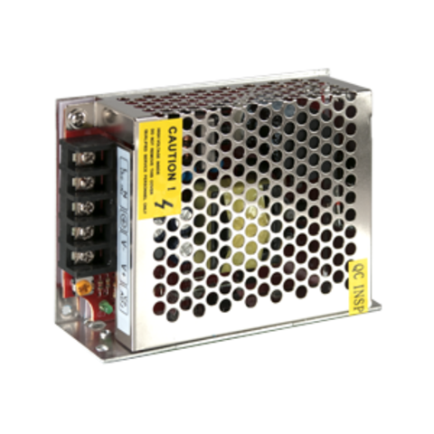 Блок питания Gauss 40W IP20 12V