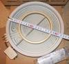 Электроконфорка для стеклокерамической поверхности (конфорка для стеклокерамики) HiLight, 2х зонная, D=230(210)/140mm, 2200/700W, см. COK058UN