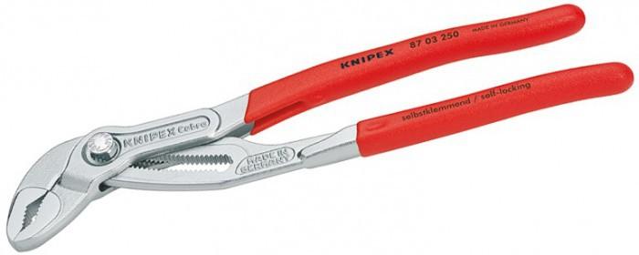 Ключ Cobra универсальный переставной Knipex KN-8703300