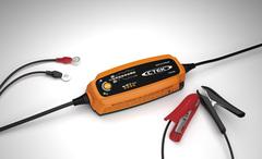 Зарядное устройство CTEK MXS 5.0 POLAR