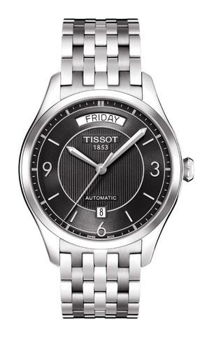 Купить Наручные часы Tissot T038.430.11.057.00 по доступной цене