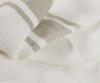 Полотенце 30x50 Luxberry Honey белое