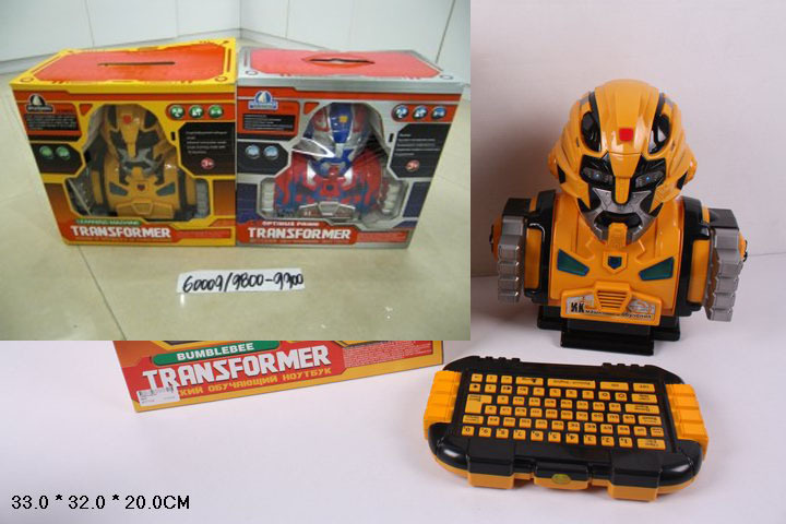 ��������� ���������-����������� 2 ���� (Bumblebee/Optimus) Shantou ltd.