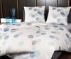 Детское постельное белье в кроватку Janine Messina 4747 blau