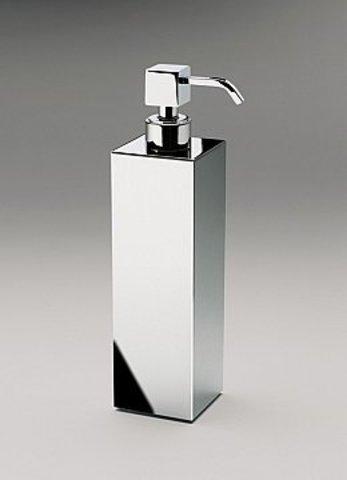 Дозатор для мыла 90418CR Metal Lineal от Windisch