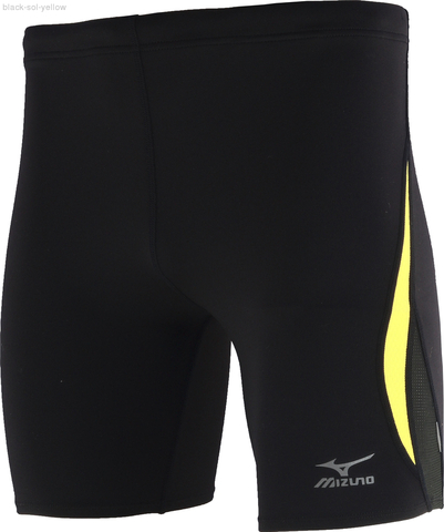Шорты Mizuno Performance Mid Leg Tight мужские
