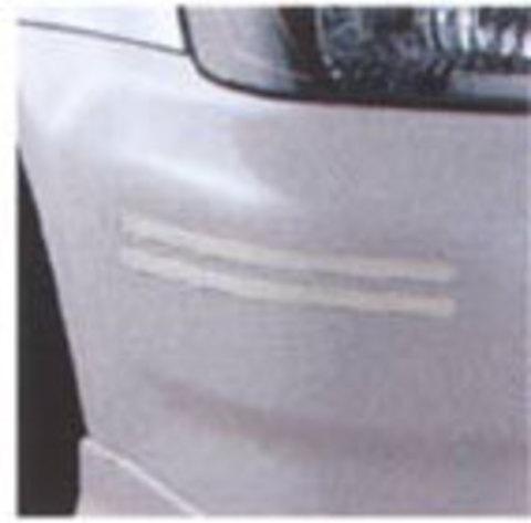 Защитные накладки на элементы кузова K-158