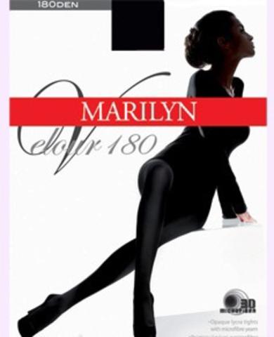 Колготки Marilyn Velour 180