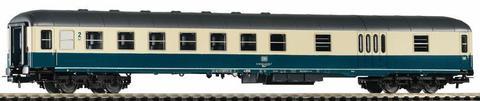 59629 Пассажирский вагон 2 класса/багажный BDums272 DB Ep. IV, эксперт