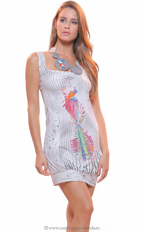 Короткое платье Save The Queen (Летняя и пляжная одежда)