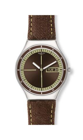 Купить Наручные часы Swatch YGS761 по доступной цене