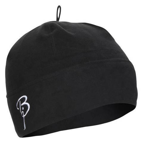 Шапка лыжная Bjorn Daehlie Hat Microfleece чёрная
