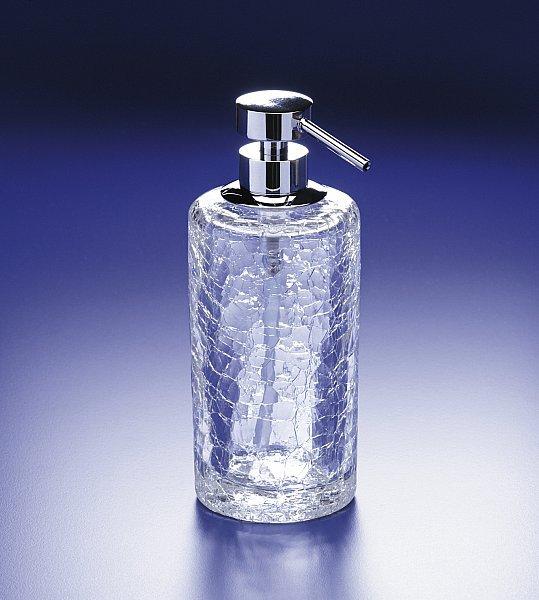 Дозаторы для мыла Дозатор для мыла 90432SNI Cracked Crystal от Windisch dispenser-dlya-myla-90432-cracked-crystal-ot-windisch-ispaniya.jpg