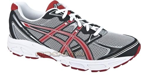 Asics Patriot 6 кроссовки для бега мужские