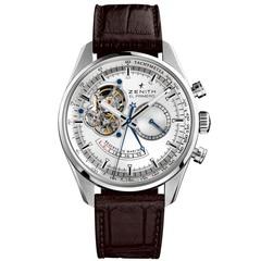 Наручные часы Zenith 03.2080.4021/01.C494 El Primero