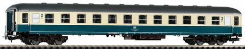 59628 Пассажирский вагон 2 класса Bum232 DB Ep. IV, эксперт