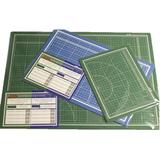 Expert Cutting Mat A2 Коврик для Резки 3х Слойный Самовостанавливающийся, 450 х 600 JAS