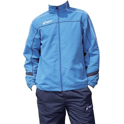 Asics Suit America AW11 Костюм спортивный мужской синий