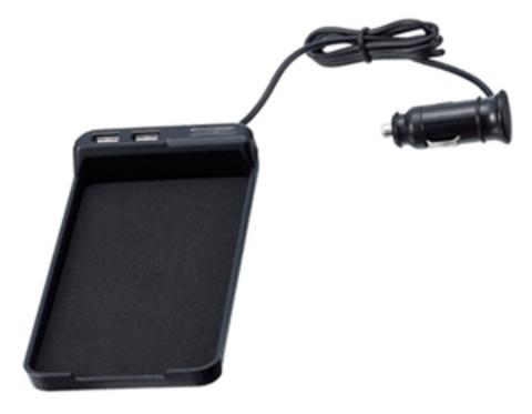 Держатель мобильного телефона + З/У USB EM-109