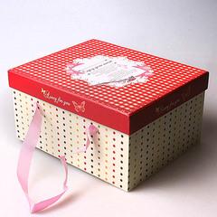 Коробка подарочная, арт. 817325-3