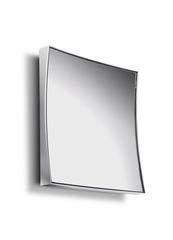 Зеркало косметическое на присосках Windisch 99305O 3X