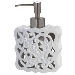 Дозатор для жидкого мыла Belle от Creative Bath