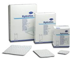 Пластырь прозрачный для фиксации сенсора Гидрофильм (Hydrofilm) 10х12,5 см