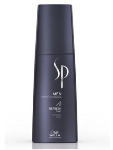 Wella SP men Освежающий тоник Refresh tonic купить online