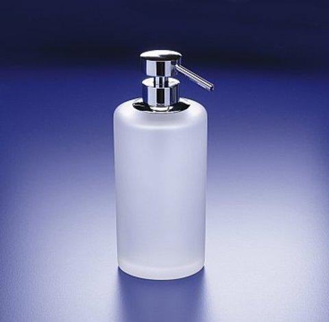 Дозатор для мыла 90432MSNI Crystal Mate от Windisch