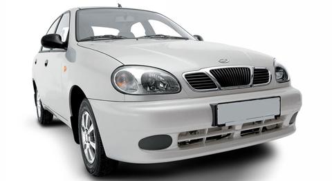 Гарант Консул 53001.R для ZAZ CHANCE /2009-/ М5 R-вперед