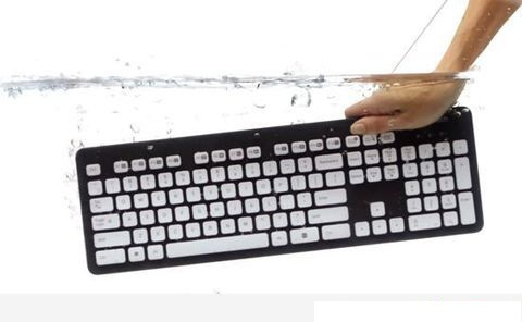 LOGITECH K310 Washable [72461]