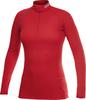 Термобелье Рубашка Craft Active Extreme женская красная