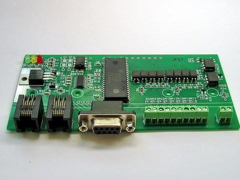 Modelldepo 340010 Модуль «Диспетчер» Ver 1.0.4