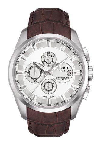 Купить Наручные часы Tissot T035.627.16.031.00 по доступной цене