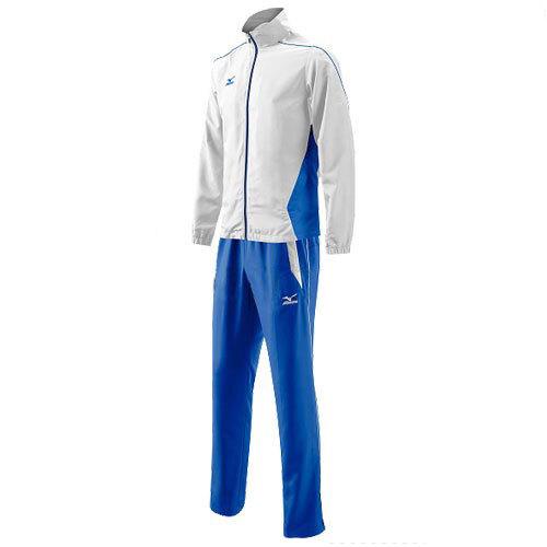 Мужской спортивный костюм MIZUNO WOVEN TRACK SUIT 401 (K2EG4A01 71)