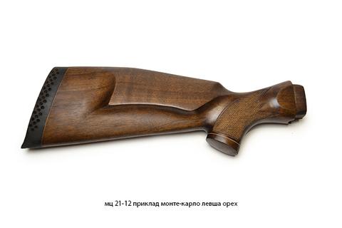 мц 21-12 приклад монте-карло левша орех