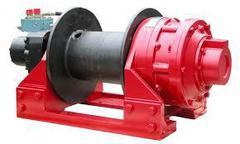Лебедка гидравлическая Superwinch H30P PRO пневматическая муфта