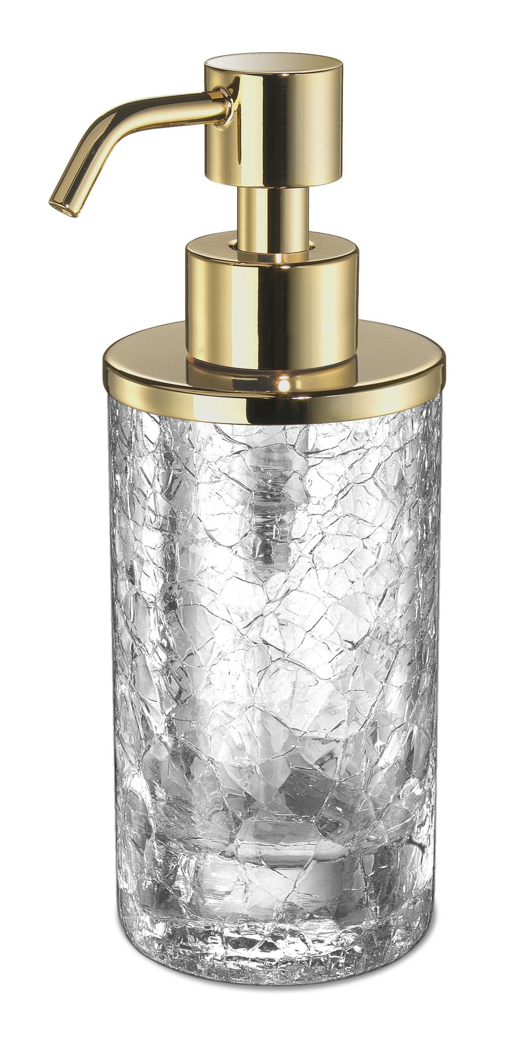 Дозаторы для мыла Дозатор Windisch 90461CR Mini dispenser-90461-mini-ot-windisch-ispaniya.jpg