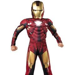 Костюм Железного Человека классический Марк 6