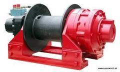 Лебедка гидравлическая Superwinch H25P PRO пневматическая муфта