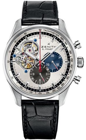 Купить Наручные часы Zenith 03.2040.4061/69.C496 ChronoMaster El Primero по доступной цене